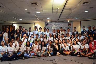 To promote genuine child participation CWC hosts 5th PNCC Confab