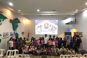 2019 Girl – Child Week Celebration