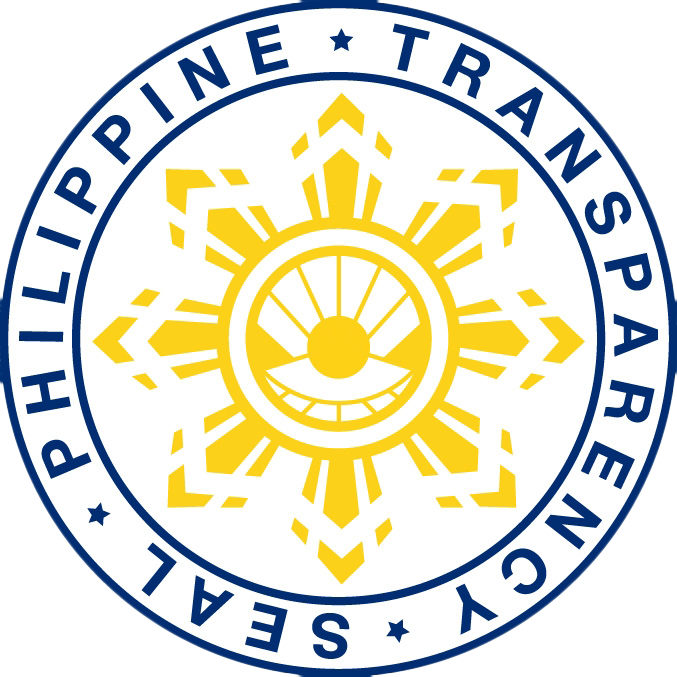 philippine government transparency seal